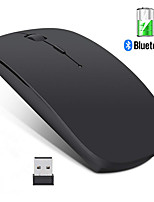 cheap -wireless mouse computer bluetooth mouse silent pc mause rechargeable ergonomic mouse 2.4ghz usb optical mice for laptop pc