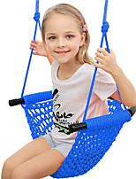 cheap -Kids Swing Seats Indoor Hand-Made Kids Swing with Adjustable Rope Outdoor Swing Seat Tree Swing Seat for Kids for Backyard Swing Seat for Kids for Playground Child Swing for Outside