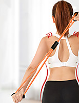 cheap -Rally Shaping Elastic Rope Yoga Body Open Shoulders and Beautiful Back Stretching Strap Figure Pull Rope