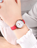cheap -fashion ladies watch rhinestone simple belt compact business quartz female watch