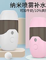 cheap -new nano spray moisturizer steaming face sprayer cold spray rechargeable portable hand-held facial humidifier wholesale