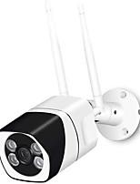 cheap -3.6mm Wide IP Camera 1080P Outdoor Waterproof Email Alert XMEye ONVIF P2P Motion Detection RTSP Surveillance CCTV WIFI Camera