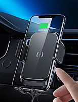 cheap -Wireless Charger Wireless Car Chargers For Cellphone Wireless Charger 15 W Output Power