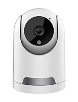 cheap -thousand meters god eye wireless camera wifi high-definition monitoring mobile phone remote indoor night vision home network monitor