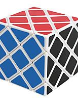 cheap -ShengShou Magic Cube Twisty Toy Gift Irregular Brain Tester White