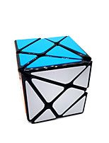 cheap -Speed Cube Set 1 pcs Magic Cube IQ Cube 3*3*3 Magic Cube Educational Toy Stress Reliever Puzzle Cube Competition Teenager Adults' Toy Gift