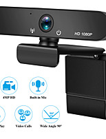 cheap -usb high-definition camera 1080p high-definition network camera online class live camera recording and taking pictures