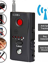 cheap -wireless camera lens signal detector cc308+ radio wave signal detect camera full-range wifi rf tracker gsm devices finder hot