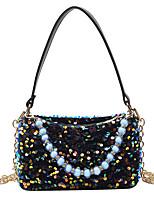 cheap -Women's Bags Crossbody Bag Top Handle Bag Hobo Bag Date Office & Career 2021 Handbags White Black Blue