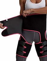 cheap -waist trainer for women, 3 in 1 slimming support belt lift butt hip enhancer thigh trimmers lifter shaper waist slimming for women weight loss