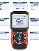 cheap -ms509 upgrade version kw820 autool car obd2 eobd fault diagnostic scanner elm327