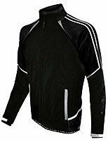 cheap -bike cycling winter jacket for men - pontebba - black - size xx-large - windbreaker, lightweight and versatile