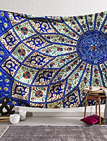 cheap -Wall Tapestry Art Decor Blanket Curtain Hanging Home Bedroom Living Room Decoration and Bohemian Theme and Vintage