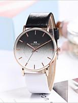 cheap -Women's Quartz Watches Analog Quartz Stylish Fashion Creative