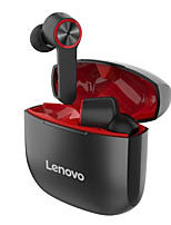 cheap -Lenovo HT78 True Wireless Headphones TWS Earbuds Bluetooth5.0 Ergonomic Design IPX5 Long Battery Life for Apple Samsung Huawei Xiaomi MI  Mobile Phone