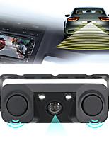 cheap -PZ451 Reversing Radar Kit Plug and play for Car