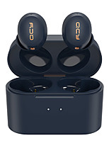 cheap -QCY HT01 True Wireless Headphones TWS Earbuds Bluetooth 5.1 Hands-free Calling Pop Up Window in Ear for Apple Samsung Huawei Xiaomi MI  Everyday Use Traveling Outdoor Mobile Phone