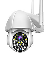cheap -outdoor wifi security camera 1080p cctv ip waterproof camera with night vision function motion detection 360 rotation camera
