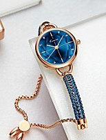 cheap -Women's Quartz Watches Analog Quartz Glitter Elegant Creative / Japanese