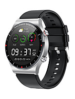 cheap -SK6 Unisex Smartwatch Bluetooth Heart Rate Monitor Blood Pressure Measurement Calories Burned Health Care Information Stopwatch Pedometer Call Reminder Activity Tracker Sleep Tracker