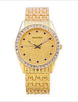 cheap -Women's Quartz Watches Analog Quartz Stylish Fashion Diamond Creative
