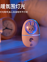 cheap -new creative cute pet moisturizing device usb charging handheld humidifier steaming face beauty device nano spray moisturizing device
