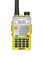 cheap -baofeng uv-5re walkie talkie 10km uhf vhf portable cb ham radio station 128ch two way radio boafeng uv-5re upgrade baofeng uv 5r