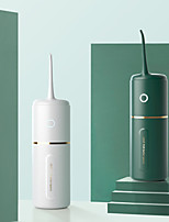 cheap -Portable Oral Irrigators Tooth Cleaning Device Electric Household Water Flossing Dental Scaler To Sew Dental Stains And Stones
