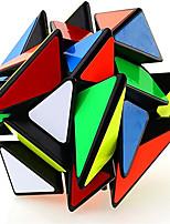 cheap -Yongjun YJ Axis V2 New Version Jingang V2 3x3 Black Magic Cube 3x3x3 YJ Axis V2 Cube V2 Speed Cube Puzzle