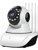 cheap -1080P IP Camera WIFI Wireless Smart Home Security Camera Home Mobile Phone Remote Intelligent Voice Night Vision HD Camera