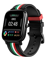 cheap -MT2 Smartwatch for Apple/ Android Phones, Sports Tracker Support Heart Rate Measure & Bluetooth Call