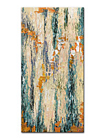 cheap -Mintura Large Size Hand Painted Abstract Oil Paintings On Canvas Modern Art Wall Picture For Home Decoration (Rolled Canvas without Frame)