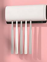 cheap -Toothbrush Sterilizer Intelligent Air-Drying Electric Toothbrush Sterilization Box UVC Ultraviolet Toothbrush Sterilization Rack