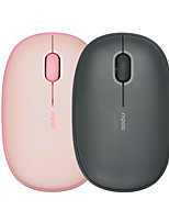 cheap -rapoo m650 wireless mouse three-mode 2.4g bluetooth 5.0 mute mouse notebook office compact portable home