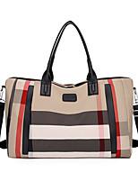 cheap -Women's Bags Top Handle Bag Daily Date 2021 Handbags Blue Red Khaki Brown