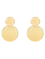 cheap -Women's Stud Earrings Drop Earrings Hoop Earrings Rococo Rock Boho Earrings Jewelry Gold For Christmas Wedding Anniversary Birthday New Baby Party Evening / Jacket Earrings