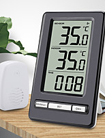 cheap -TS-WS-47 Portable / Multi-function Hygrometers Measuring temperature and humidity, LCD backlight display