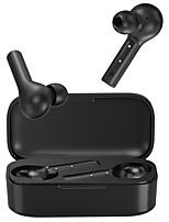 cheap -QCY T5PRO True Wireless Headphones TWS Earbuds Bluetooth5.0 Ergonomic Design HIFI in Ear for Apple Samsung Huawei Xiaomi MI  Mobile Phone