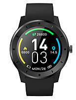 cheap -V200 GPS Smartwatch for Android iOS IP68 Waterproof Long Standby Sports Tracker Support Camera Control Custom Dial Sedentary Reminder Find My Device