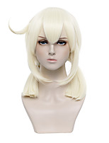 cheap -amazon's new cos wig original god keli hualing cosplay wig double ponytail manufacturer spot wholesale