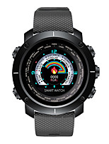 cheap -BOZLUN W30B Smartwatch Fitness Watch for Android iOS Bluetooth IP 67 Waterproof Touch Screen Heart Rate Monitor ECG+PPG Stopwatch Pedometer Men Women