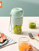 cheap -LiRen Portable Fruit Vegetable Juicer Cup Smoothie Blender USB Electric Mixer Mini Personal Food Processor Maker Juice Extractor