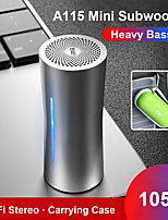 cheap -EWA A115 Speaker Bluetooth Outdoor Portable Speaker For PC Laptop Mobile Phone