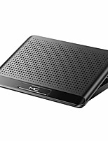 cheap -Q5 Portable Notebook Cooling Laptop Cooler Support Riser 6 Gears Adjustable Aluminum Alloy Laptop Holder Stand Bracket