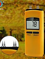 cheap -Factory Outlet Moisture measurement 10-40% Convenient / Measure