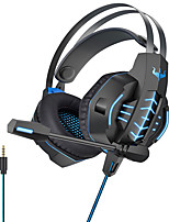 cheap -OVLENG OV-P20 Gaming Headset 3.5mm Audio Jack PS4 PS5 XBOX Ergonomic Design Retractable Stereo for Apple Samsung Huawei Xiaomi MI  PC Computer Gaming