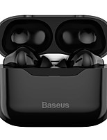 cheap -BASEUS NGS1-01 True Wireless Headphones TWS Earbuds Bluetooth 5.1 Ergonomic Design Stereo Dual Drivers for Apple Samsung Huawei Xiaomi MI  Traveling Outdoor Cycling Mobile Phone