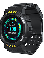 cheap -Z19 Smartwatch Fitness Watch for Android iOS Bluetooth IP 67 Waterproof Touch Screen Sports Pedometer Call Reminder Activity Tracker Men Women