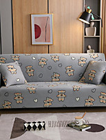 cheap -Sofa Cover Cities Yarn Dyed / Printed Polyester Slipcovers