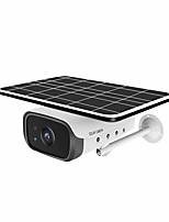 cheap -Solar Panel  WIFI IP Camera 1080P Wireless Surveillance CCTV IP Camera Outdoor Security Waterproof Video IP Camera